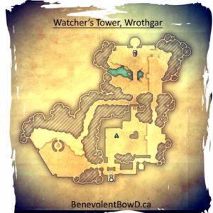 Broken Promises quest starter location