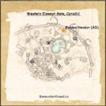 map cyrodiil - Aldmeri Dominion