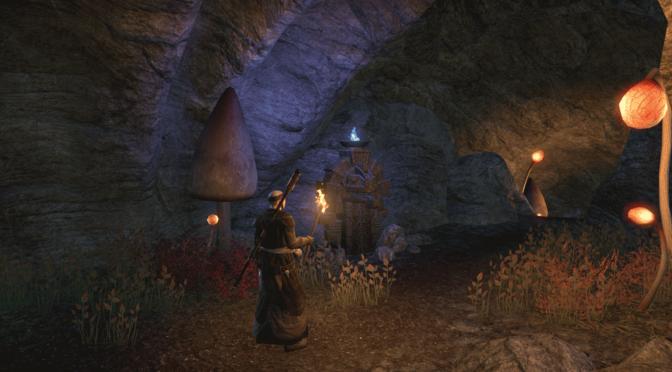 ESOTU Delve: Taleon's Crag