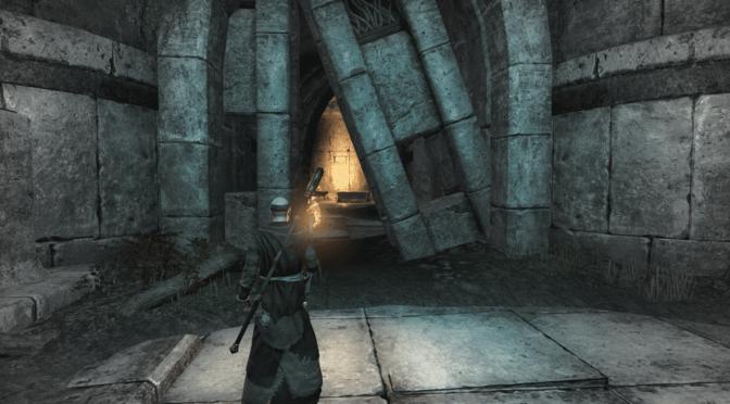 ESOTU Delve: Gandranen Ruins