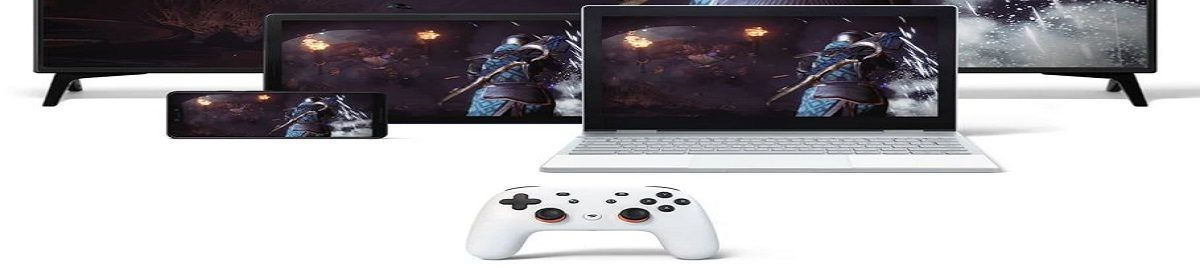 ESO Google Stadia Featuring Cross-Play with PC/Mac