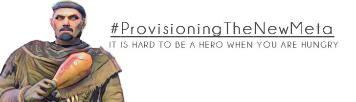 #ProvisioningTheNewMeta 2020